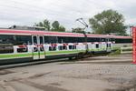 Автоматични бариери за железопътни прелези