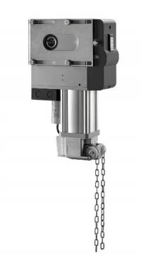 Двигател за индустриални врати VN.M20/VN.M40