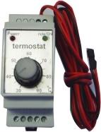 Електронен термостат