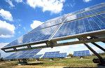 Соларни промишлени системи