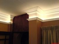 Профили от стиропор за декорация на тавани