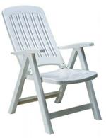 Пластмасови сгъваеми столове за външна употреба