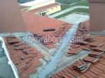 претърсване на покрив 94-5122