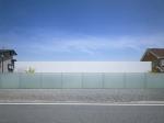 стъклена ограда по поръчка