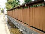 Изграждане на дървени огради