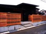 дървени огради по поръчка