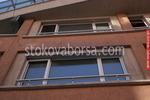 поръчков иноксов парапет за прозорци