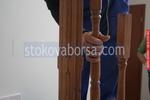 по поръчка монтаж на дървени парапети за балкони