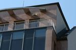 метални парапети за балкони