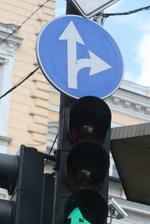 изработка и монтаж на пътни знаци със задължителни предписания