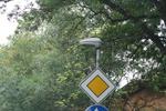 изработка и монтаж на пътни знаци относно предимство