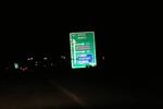 производство и монтаж на пътни знаци за указване на направления, посоки, обекти и други
