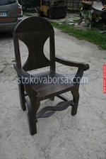 фирма за дървени столове