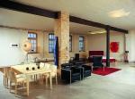 интериорен дизайн за заведение