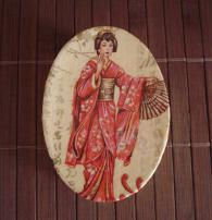Кутийка за бижута Japan