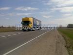 Превозване на товари с товарен автомобил Scania