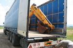 Професионално превозване на строителна техника по поръчка