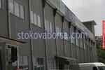 поставяне на сайдинг облицовка на производствена сграда