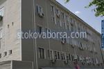 сайдинг облицовка за административна сграда