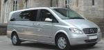 Бус Mercedes-Benz Viano под наем за 1 ден