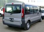 Наемане на бусове Opel Vivaro за 1 ден