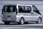 Наемане на бус Opel Vivaro за 8 часа