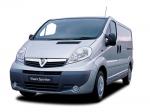 Осигуряване на трансфери Opel Vivaro до летище София