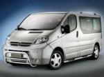 Осигуряване на трансфер с Opel Vivaro до летище София