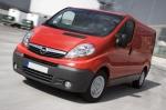 Извършване на трансфер с Opel Vivaro до летище София