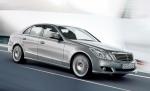 Наемане на лимузина Mercedes E Class за 8 часа