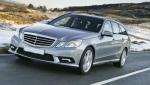 Осигуряване на трансфер с Mercedes E Class до летище Варна