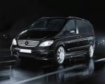 Бус Mercedes-Benz Viano под наем за 8 часа
