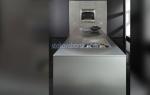 изработка на иноксови кухни