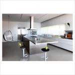 кухни от инокс