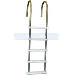 иноксови стълби за басейни по поръчка