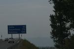 пътни знаци за указване на направления, посоки, обекти и други за опасност