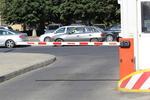 Продават се автоматични бариери за КПП