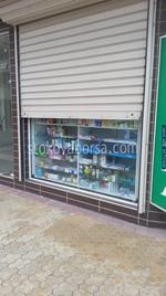 плътни охранителни ролетки за аптеки