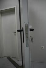 огнеопорна врата с размер 1140x2050мм