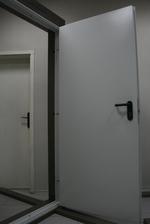 противопожарна врата с размер 1140x2050мм