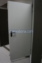 метална пожароустойчива врата 1140x2050мм