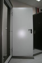 противопожарна врата 1140x2050мм