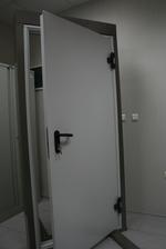 пожароустойчива врата 1140x2050мм