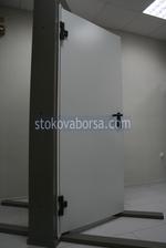 1140x2050mm ușa de incendiu dimensiune