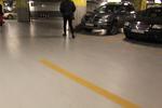 подове по поръчка за подземен паркинг
