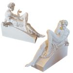 поръчкова склулптура от стиропор