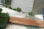 Екстериорна декорация за дворове, паркове и градини