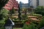 професионално озеленяване на обществени места
