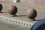 топки пречещи на паркиране