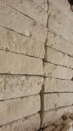 Декоративна облицовка глинени тухли за реставрация